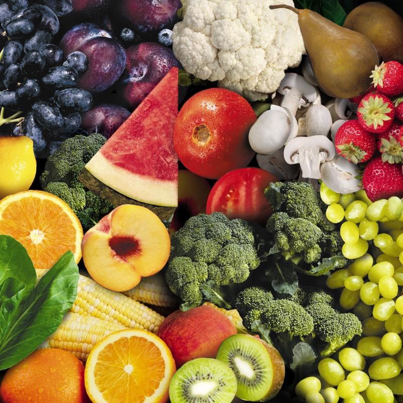 fruit i warzywa