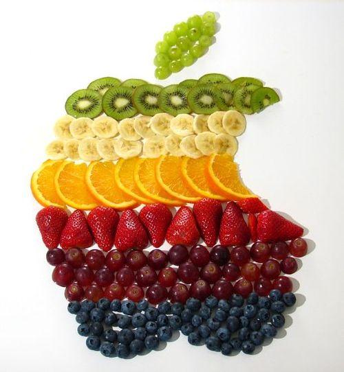 rf jabłko