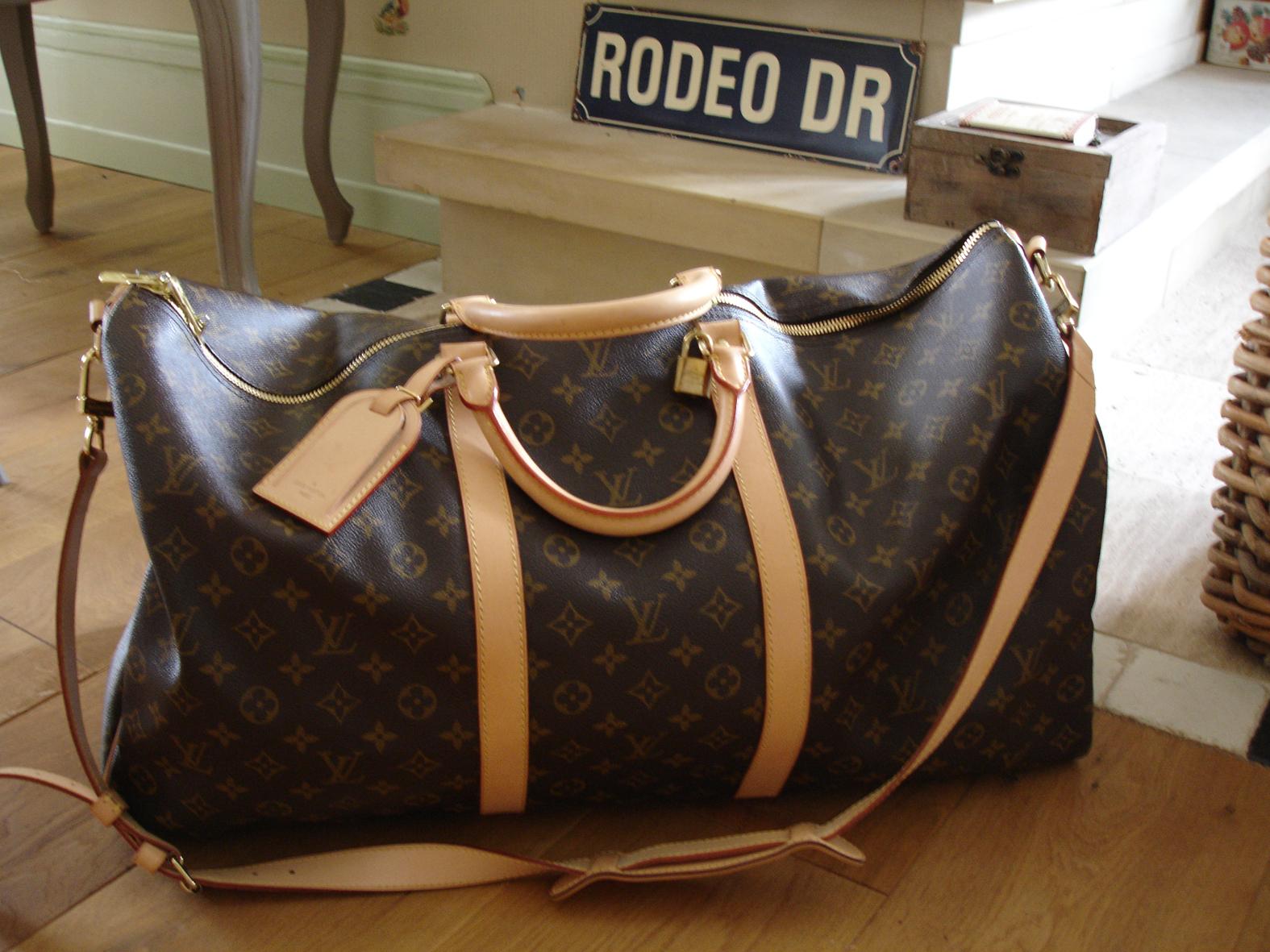 Duża torba LV