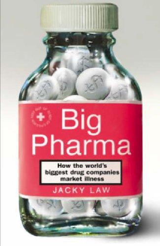 big-pharma marketing disease
