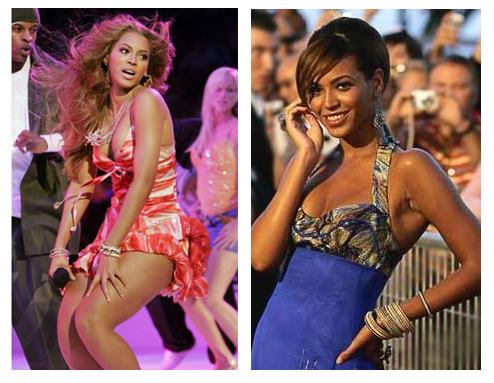 LDD Beyonce