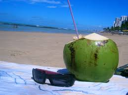 kokosowa woda
