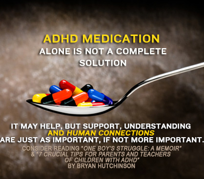 adhd-medication-not-cure