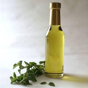 Olejek oregano, Candida, czosnek, karczochy i czym to się je