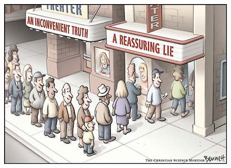 niewygodna prawda