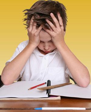 ADHD, czy po prostu brak magnezu?