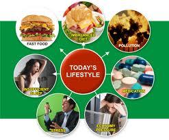 enzym lifestyle
