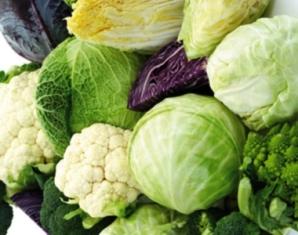 8 najsilniejszych pokarmów obniżających ryzyko raka