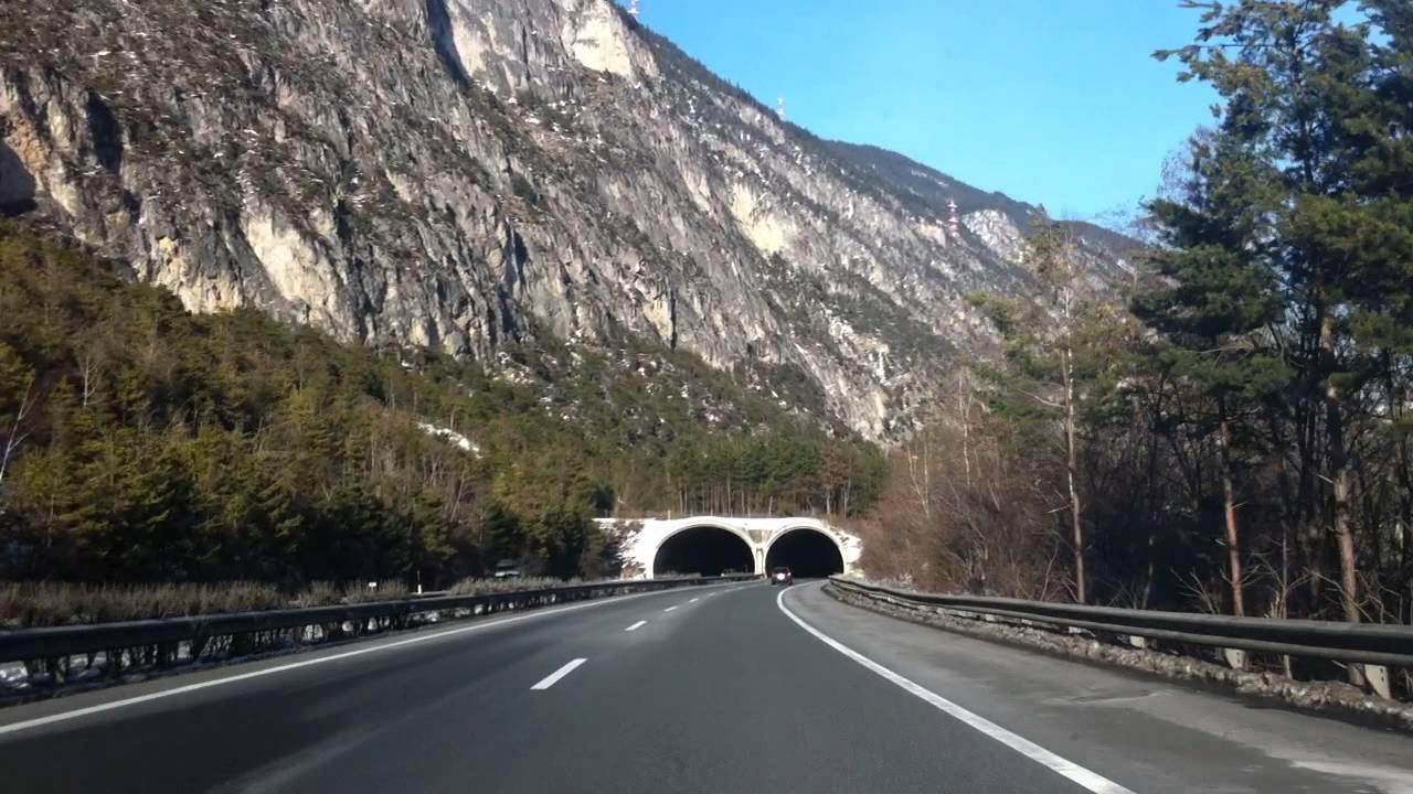 A2 tunel