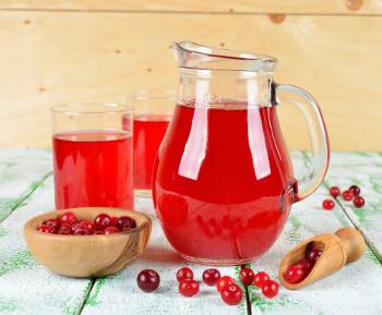 ącranberry-drink